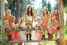 Wedding bliss / by Sabrina Smith
