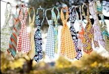 Baby/Wedding Shower Ideas / by Shannon Minter