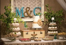 Entertaining/Party Ideas / by Shannon Minter