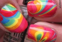 Nails / by Brooke Pyne