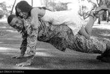 USMC / by Sabrina Smith