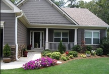 Home Improvement & Tips / by Shannon Minter