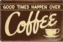 I love coffee.... / by Sheea Hicks