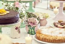let them eat cake / by Kathleen Hammond