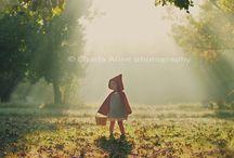 Dress Up / by Helen Bird