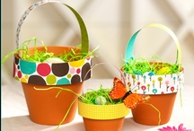 Spring/Easter / by Shannon Minter