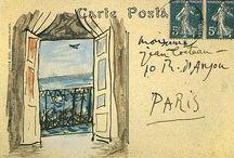 You've Got Mail / by Helen Bird