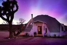 Dome Home / by Tatyana Bizina