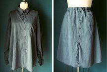 Sewing / by Melissa Facciolo