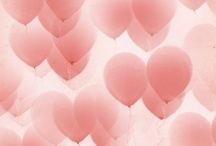pink / by Nadiya Rahardja