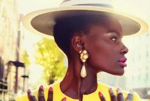 Woman of Style & Substance(s) / by Takema Robinson-Bradberry