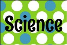 Science / by Sara Ventrella {Miss V's Busy Bees}