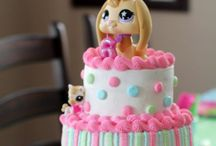 Littlest Pet Shop Bday Party / A little girl's LPS birthday party / by Sherri Lopez