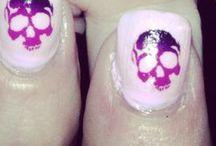 nails / by Devonne Ramer