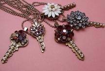 Jewelry / by Jae