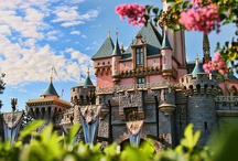 I Love Disney! / by Tammy Mellies