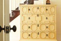 Room Recipe Butter / Master Bedroom / by Workroom C by Carolyn Rebuffel Designs