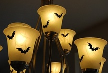 Halloween Crafts, Costumes and Recipes / by Jae