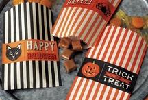 Celebrate {Halloween} / by Michelle - {Daydream Believers Designs}