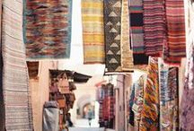 Mad for Morocco / by Workroom C by Carolyn Rebuffel Designs