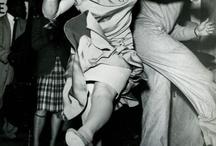Dance dance dance / by Tami Wade