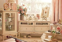Shabby Chic / by Tami Wade