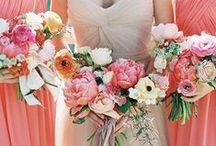 Wedding Bouquets / by POPSUGAR Love & Sex