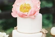 Wedding Desserts & Food / by POPSUGAR Love & Sex