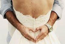 Wedding Romance / by POPSUGAR Love & Sex