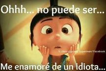 Spanish Humor!! / by Araceli Uribe