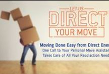 Moving Tips & Tricks / by Direct Energy