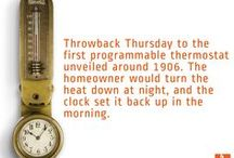 Throwback Thursday / by Direct Energy