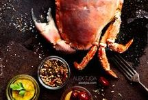 FF (Favourite Food) / by Martien Luteijn