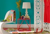 bedroom ideas / by Cristy Lenz