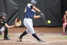 SoCon Softball / by Southern Conference