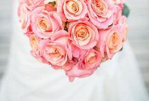 Stunning, Stunning, Stunning Wedding Bouquets!! / by Wedding Flowers & Coffee Cups
