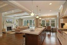 Kitchen & Home Renovation / by Stephanie Cross