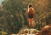 Wanderlust / by Joy Hawkins