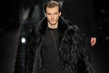 Menswear Runway / The Deluxshionist's Best From Menswear Collection / by Herdiana Surachman
