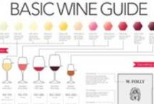Wine Facts 101 / Wine Facts and Wine Information / by Wine Gifts - SterlingWineOnline.com