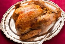 Shared Thanksgiving Recipes / A compilation of recipes from fellow food bloggers / by Gregs Kitchen