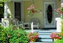 Front Porches / by Melinda Kuhn Taubman