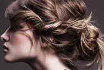 Hair + DIY / by Nivea Nunes