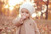 baby baby baby, ooooooh / by Kara Baxter