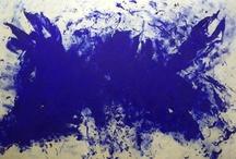 Klein cloud / couleur / by Ryslaine Mly