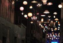 LUX-Many / design_luminaire / #light #luminaire  / by Ryslaine Mly