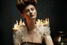 Baroque & burlesque / spirit / by Ryslaine Mly