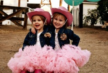 Cowgirl Party / by Petal Wishes