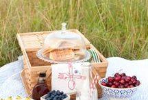 picnics / by Dawnmarie Jackson