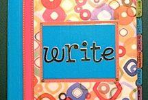 Writing / by Tina McKenzie